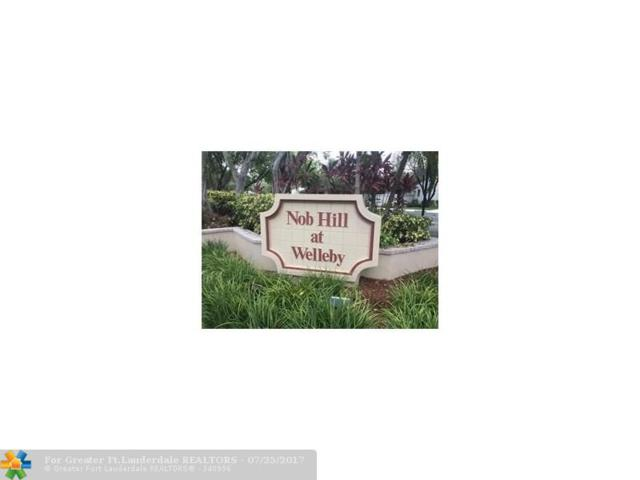 3538 NW 99th Ave #3538, Sunrise, FL 33351 (MLS #F10075409) :: Castelli Real Estate Services