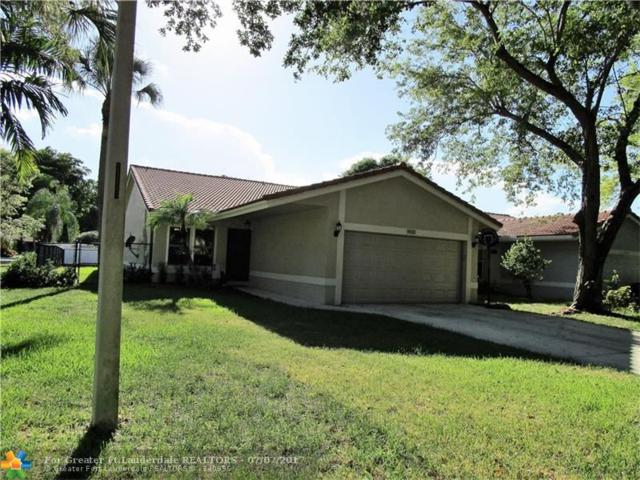 1400 Nw 97 Ave, Coral Springs, FL 33071 (MLS #F10075818) :: Green Realty Properties