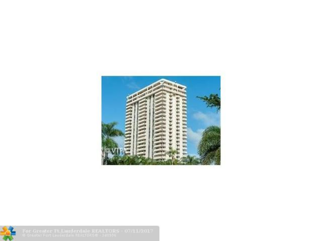 19707 Turnberry Way 24L, Aventura, FL 33180 (MLS #F10076421) :: Green Realty Properties