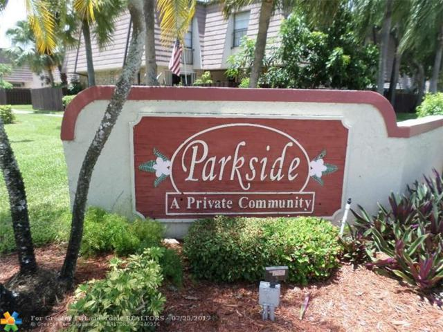 2669 NW 99th Ave #2669, Coral Springs, FL 33065 (MLS #F10076451) :: Castelli Real Estate Services