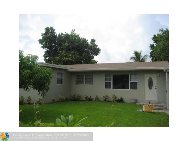 3720 SW 22nd St, Fort Lauderdale, FL 33312 (MLS #F10076536) :: Castelli Real Estate Services