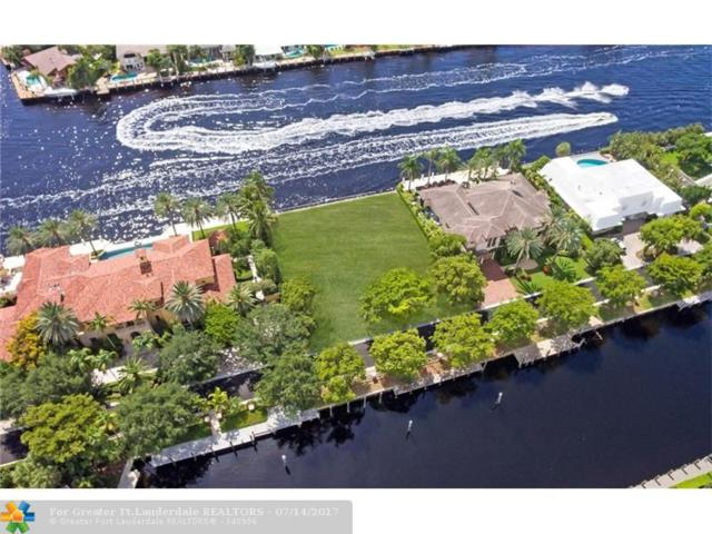 230 N Compass Dr, Fort Lauderdale, FL 33308 (MLS #F10076963) :: Green Realty Properties