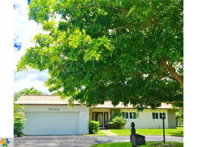 10143 SW 51st St, Cooper City, FL 33328 (MLS #F10077348) :: Green Realty Properties