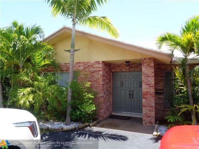 2740 NE 51ST ST, Lighthouse Point, FL 33064 (MLS #F10077504) :: Castelli Real Estate Services