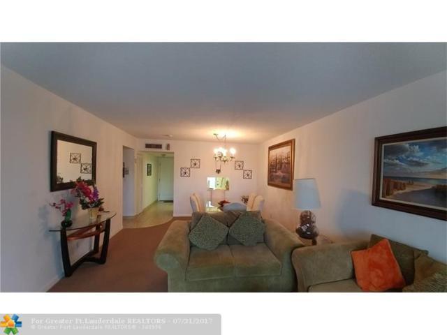 1103 NW 58th Ter #314, Sunrise, FL 33313 (MLS #F10077602) :: Green Realty Properties