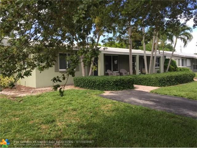 1401 NE 21st St, Wilton Manors, FL 33305 (MLS #F10077674) :: Castelli Real Estate Services
