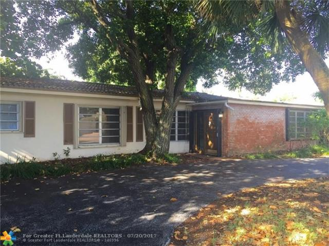 2120 NE 34th Ct, Lighthouse Point, FL 33064 (MLS #F10077690) :: Green Realty Properties