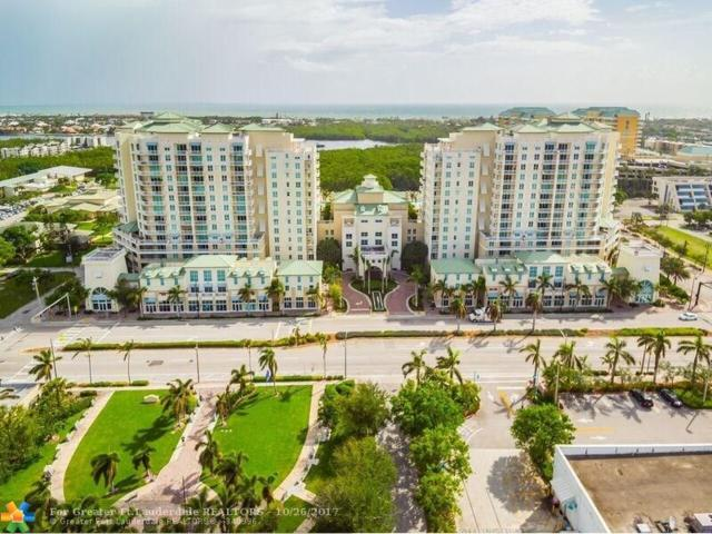 400 N Federal Hwy S202, Boynton Beach, FL 33435 (MLS #F10077814) :: Green Realty Properties