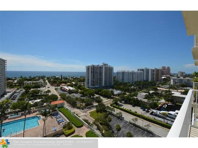3020 NE 32nd Ave #1421, Fort Lauderdale, FL 33308 (MLS #F10077854) :: Green Realty Properties