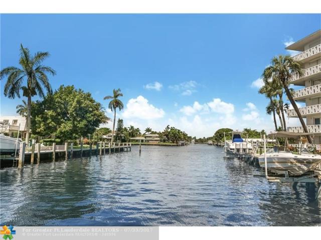 2725 NE 32nd Ave #7, Fort Lauderdale, FL 33308 (MLS #F10077857) :: Green Realty Properties