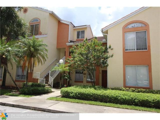 1114 Coral Club Dr #1114, Coral Springs, FL 33071 (MLS #F10077873) :: Castelli Real Estate Services