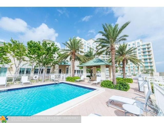 400 N Federal Hwy S303, Boynton Beach, FL 33435 (MLS #F10078016) :: Green Realty Properties