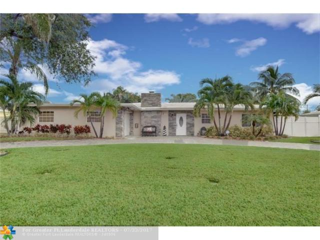 2233 NE 30th Ct, Lighthouse Point, FL 33064 (MLS #F10078059) :: Castelli Real Estate Services