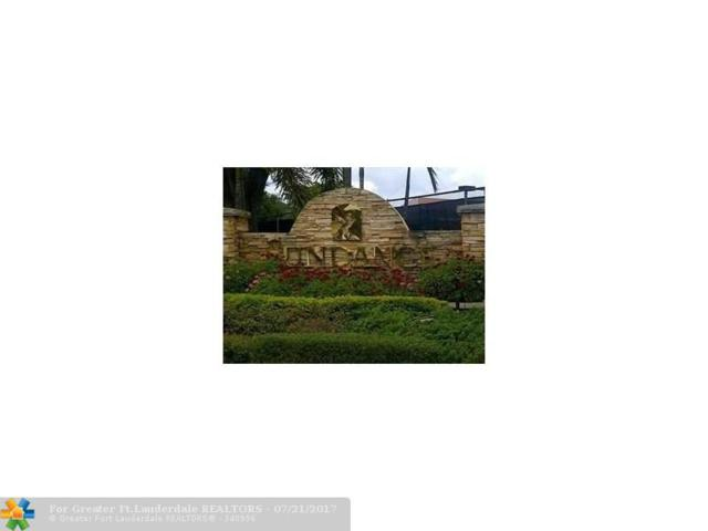 2986 S University Dr. #8103, Davie, FL 33328 (MLS #F10078079) :: Green Realty Properties