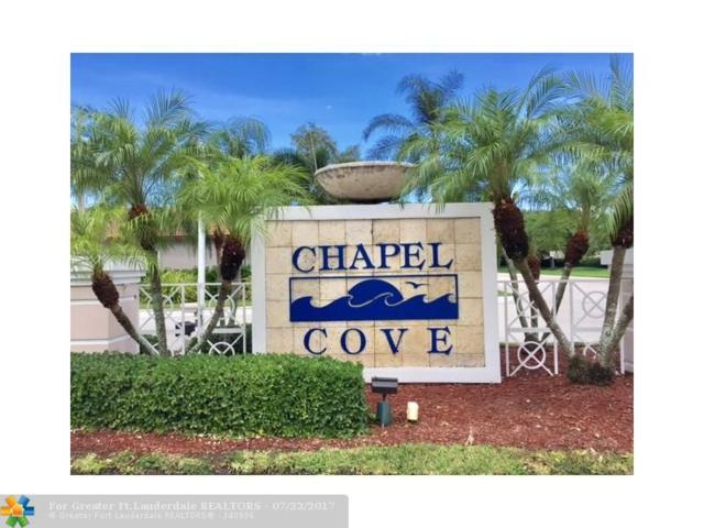 19224 NW 14th St, Pembroke Pines, FL 33029 (MLS #F10078116) :: Green Realty Properties