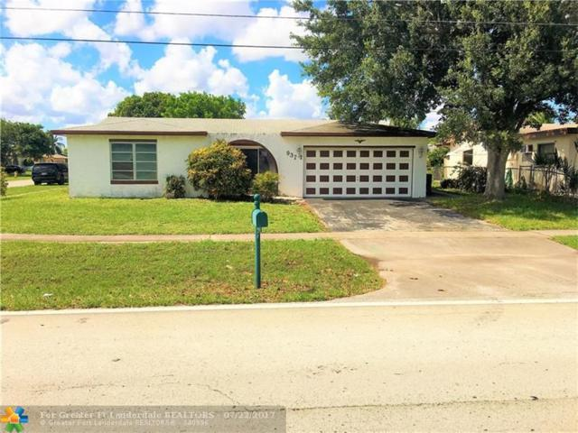 9371 Sunset Strip, Sunrise, FL 33322 (MLS #F10078187) :: Green Realty Properties