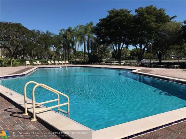 12551 SW 16th Ct 412 C, Pembroke Pines, FL 33027 (MLS #F10078238) :: Green Realty Properties