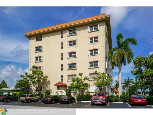 1881 Middle River Dr #206, Fort Lauderdale, FL 33305 (MLS #F10078255) :: Castelli Real Estate Services