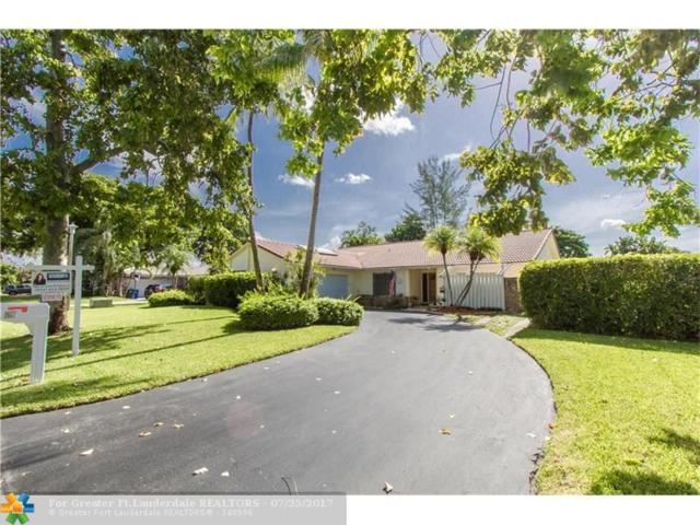 867 NW 82nd Ave, Coral Springs, FL 33071 (MLS #F10078262) :: Castelli Real Estate Services