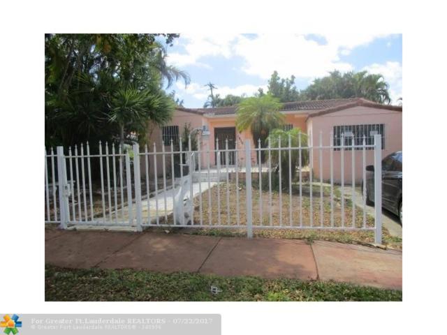 1816 71st St, Miami Beach, FL 33141 (MLS #F10078268) :: Green Realty Properties