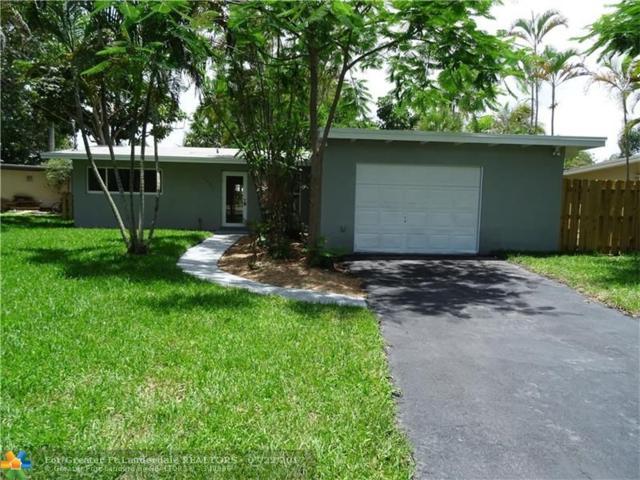 2407 Key Largo Ln, Fort Lauderdale, FL 33312 (MLS #F10078277) :: Green Realty Properties