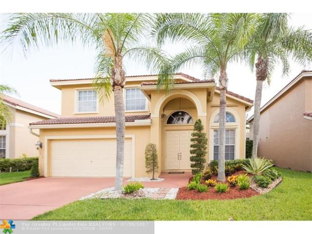 11557 NW 3rd Pl, Coral Springs, FL 33071 (MLS #F10078287) :: Castelli Real Estate Services