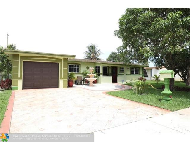 1030 Wyoming Ave, Fort Lauderdale, FL 33312 (MLS #F10078356) :: Green Realty Properties
