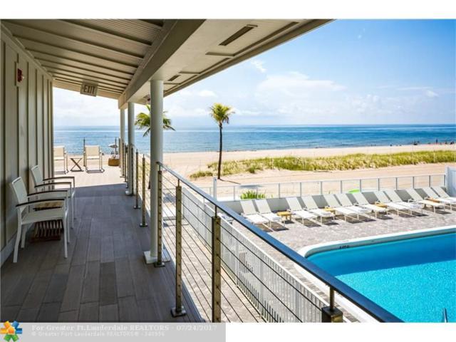 4628 El Mar Dr, Lauderdale By The Sea, FL 33308 (MLS #F10078443) :: Castelli Real Estate Services