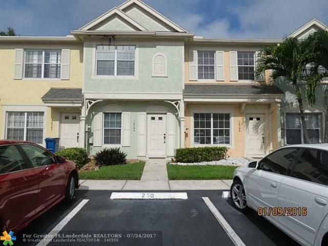 16795 Hemingway Dr #16795, Weston, FL 33326 (MLS #F10078477) :: Castelli Real Estate Services