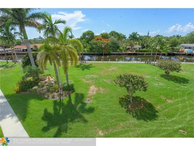 2970 NE 16th Ave B-312, Oakland Park, FL 33334 (MLS #F10078514) :: Castelli Real Estate Services