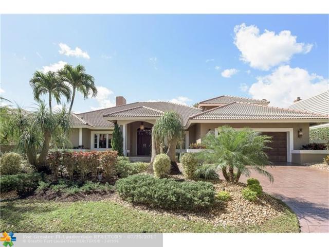 1880 Merion Ln, Coral Springs, FL 33071 (MLS #F10078584) :: Castelli Real Estate Services