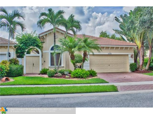 12468 NW 57th Ct, Coral Springs, FL 33076 (MLS #F10078684) :: Castelli Real Estate Services