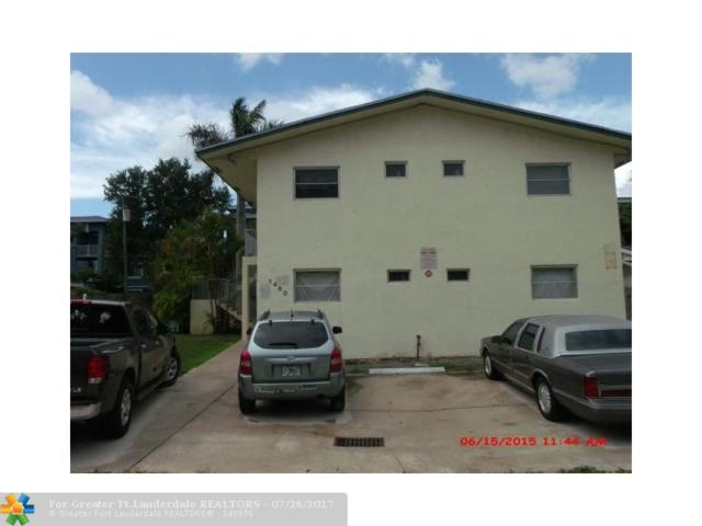 1460 SW 24th Ct, Fort Lauderdale, FL 33315 (MLS #F10078730) :: Castelli Real Estate Services