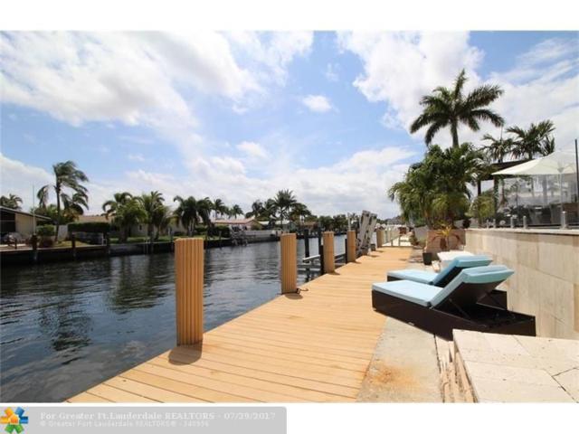 2740 NE 6TH ST, Pompano Beach, FL 33062 (MLS #F10078943) :: Castelli Real Estate Services