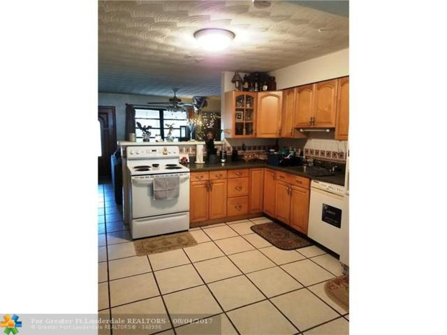 4711 SW 25th Ave, Fort Lauderdale, FL 33312 (MLS #F10079951) :: Green Realty Properties