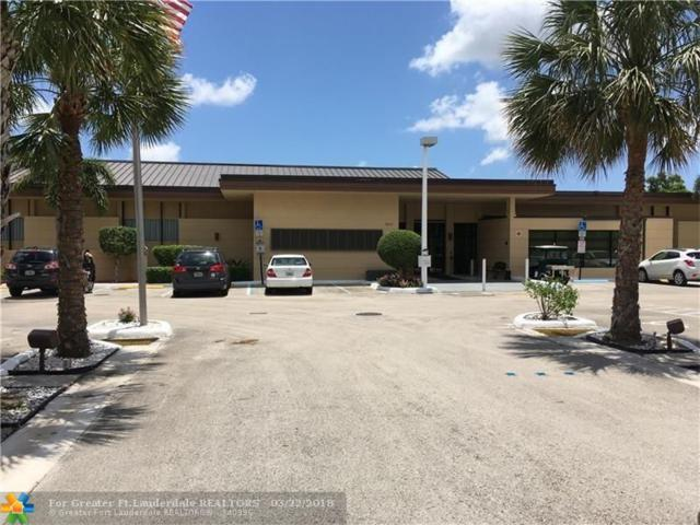 7400 NW 4th Pl #208, Margate, FL 33063 (MLS #F10080328) :: The Dixon Group