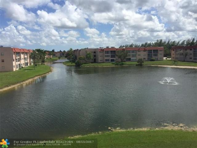 2900 Sunrise Lakes Dr #302, Sunrise, FL 33322 (MLS #F10081158) :: The O'Flaherty Team