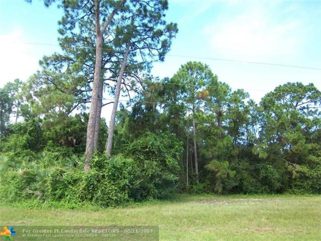 3352 SW Holly Lane, Other City - In The State Of Florida, FL 34990 (MLS #F10081204) :: Green Realty Properties