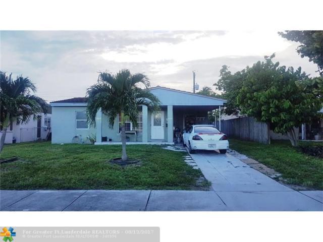 5241 NE 4th Ter, Oakland Park, FL 33334 (MLS #F10081378) :: Green Realty Properties