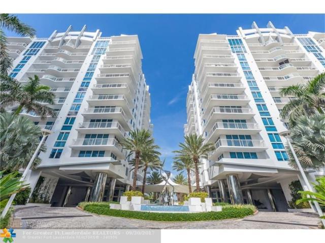 2821 N Ocean Blvd 1002S, Fort Lauderdale, FL 33308 (MLS #F10081770) :: Castelli Real Estate Services