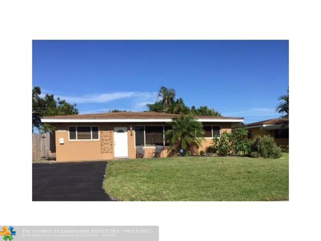 2141 N 56th Ter, Hollywood, FL 33021 (MLS #F10082090) :: Green Realty Properties