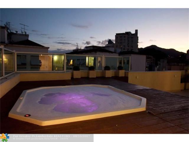 207 Rua Senador Vergueiro Pentahouse, Other City Value - Out Of Area, BR 22230 (MLS #F10082224) :: Green Realty Properties