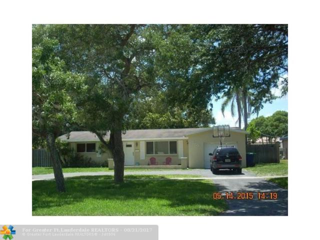 5221 SW 90th Ave, Cooper City, FL 33328 (MLS #F10082694) :: Green Realty Properties