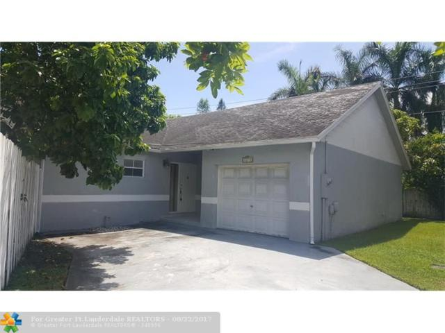 10230 NW 5th St, Pembroke Pines, FL 33026 (MLS #F10082832) :: Green Realty Properties
