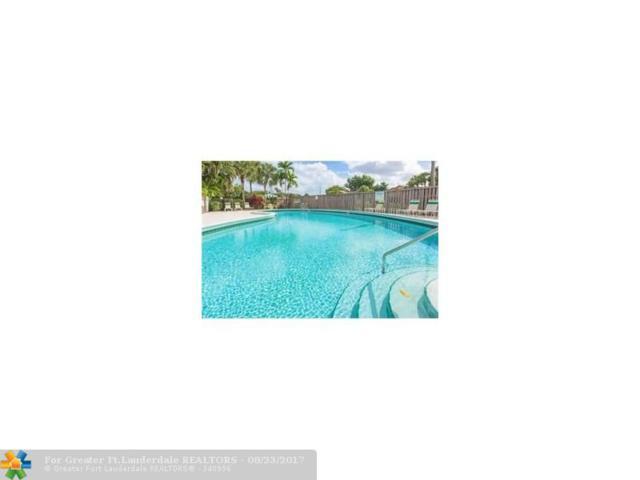 4704 Satinwood Trl #4704, Coconut Creek, FL 33063 (MLS #F10082921) :: Green Realty Properties