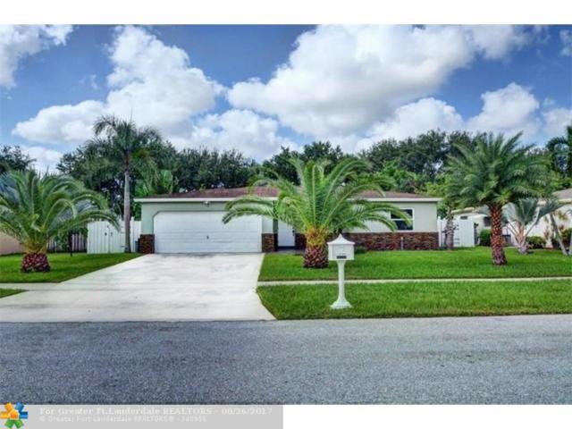 10700 Emperor St, Boca Raton, FL 33428 (MLS #F10083338) :: Green Realty Properties