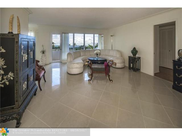 5100 N Ocean Blvd #412, Lauderdale By The Sea, FL 33308 (MLS #F10083811) :: Castelli Real Estate Services