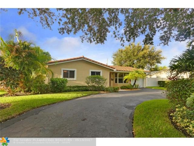 1930 NE 27TH CT, Lighthouse Point, FL 33064 (MLS #F10084000) :: Castelli Real Estate Services