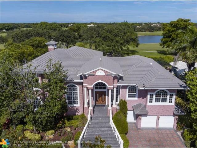 1835 NW 124th Ave, Coral Springs, FL 33071 (MLS #F10084189) :: GK Realty Group LLC