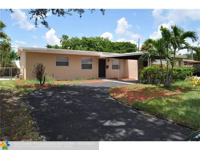 7770 NW 36th St, Hollywood, FL 33024 (MLS #F10084296) :: Castelli Real Estate Services